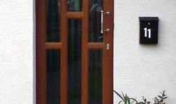 Außentüren